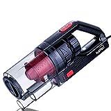Aspirapolvere per auto KATSU 150 W Potente motore 7000PA Aspirapolvere portatile Aspirapolvere super potente Aspirapolvere a umido/a secco