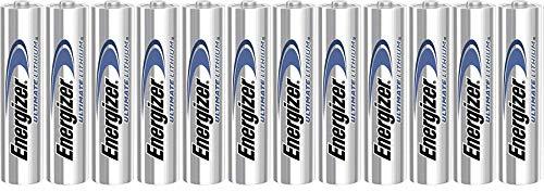 Energizer L91PP2-6 - Batterie usa e getta ihwsa473