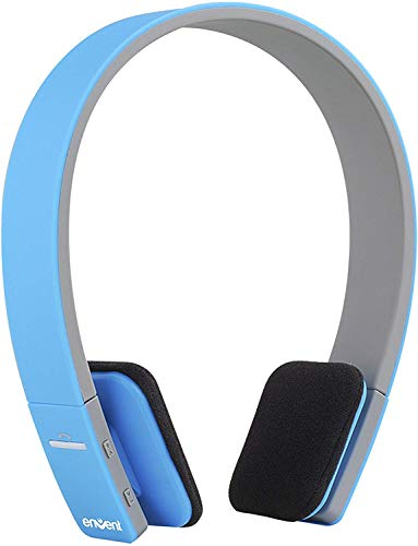 Envent ET-BTHD001 Wireless Dual Pairing Bluetooth Headphones with mic +...