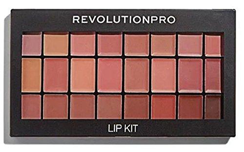 Esclusivo rossetto kit Revolution Pro Lipstick kit Naked, nuovo arrivo