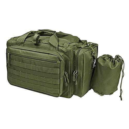 NcSTAR NC Star CVCRB2950G, Competition Range Bag, Green