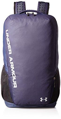 [アンダーアーマー] UAチームバックパックEX AAL9536 ミッドナイトネイビー One Size