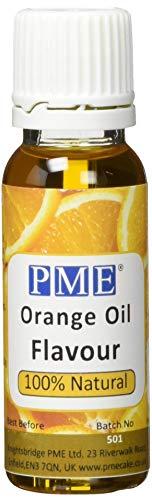 PME 100% natürliches Orangenaroma, 25 ml