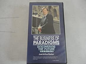 The Business of Paradigms (Discovering The Future Series)