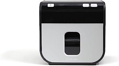 TRU RED Mailmate 12-Sheet Micro-Cut Shredder (TR-NMC12M9A)