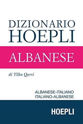 Dizionario di albanese. Albanese-Italiano / Italiano-Albanese.
