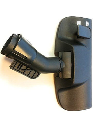Patentierte Bodendüse Bosch / Siemens  574570 / 464951