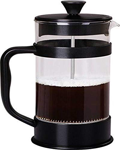 French Coffee Press 34 Oz Espresso Tea Maker with Triple Filters 1 pcs