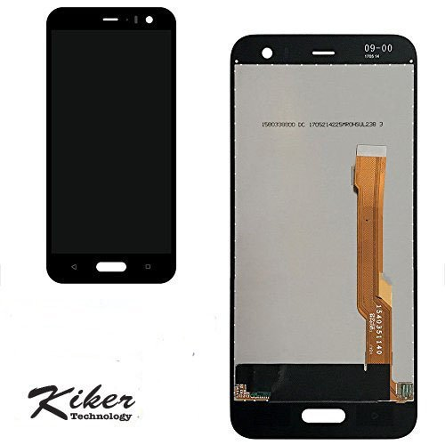 LCD Digitizer Touch Screen Assembly for HTC U11 Life (NOT U11), Replacement LCD Display for HTC U11 Life