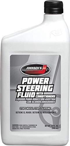 Johnsens 4610 Power Steering Fluid
