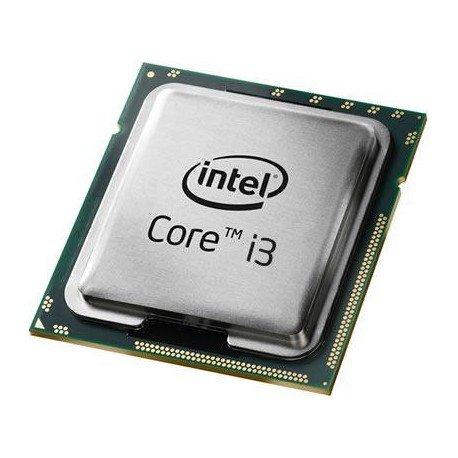 Intel Core i3-4330 - Procesador (4ª generación de procesadores Intel Core i3, 3,5 GHz, LGA 1150 (Zócalo H3), PC, 22 nm, i3-4330)