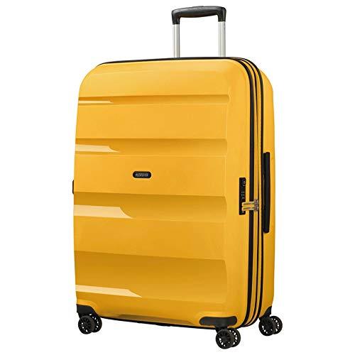 American Tourister Bon Air DLX 4-Rollen-Trolley L 75/28 cm erw. light yellow