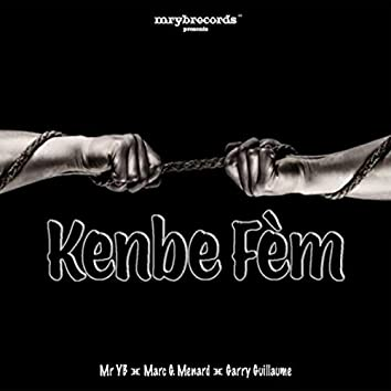 Kenbe Fèm