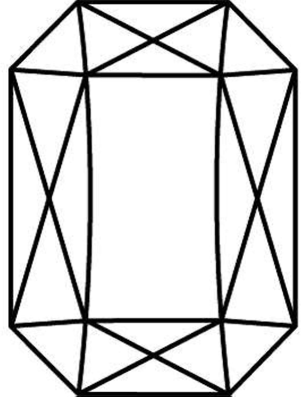 hasta 60% de descuento SWAROVSKI Crystals Elements Fancy Stones 4627 MM27,0X MM27,0X MM27,0X 18,5 F - Crystal Moonlight F (001 MOL)  servicio honesto