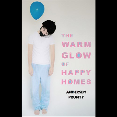 The Warm Glow of Happy Homes cover art