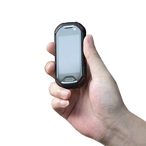 415vyD9KbaL-Unihertzが「Titan」というAndroid搭載版「Blackberry Passport」みたいな端末を公開
