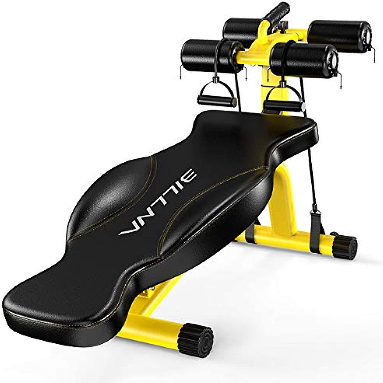 WTYD アウトドアスポーツ用品 多機能家庭用仰向けボード腹部カールスポーツ用品 アウトドアライフのために