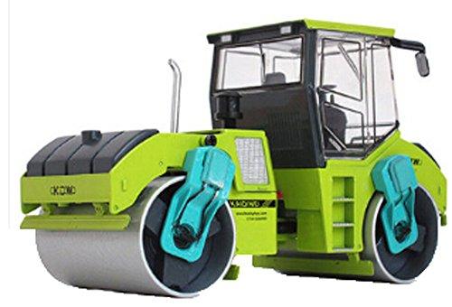 Ingénierie Transport Véhicule-jouet 1Pcs, Réparation route voiture(No Packaging)