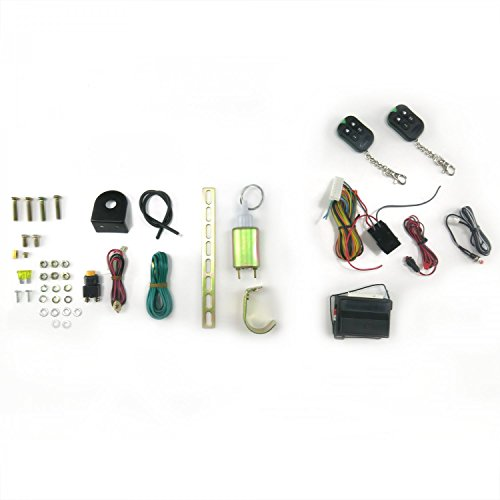 AutoLOC Power accesorios 96655-function ¡mando a distancia puerta Popper Kit (15libras)