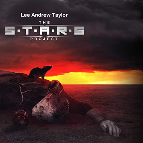The S.T.A.R.S Project audiobook cover art