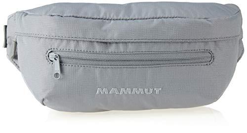 Mammut Uni Hüfttasche Hüfttasche Classic Bumbag, Grau, 2 L