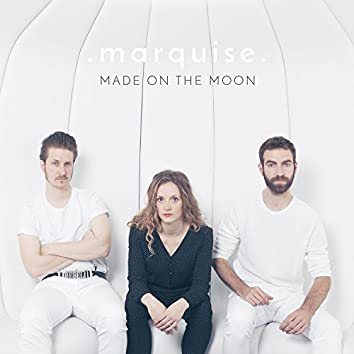 Made on the Moon