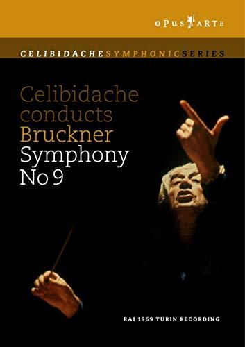 Bruckner, Anton - Symphonie Nr. 9 (1969) [DVD]