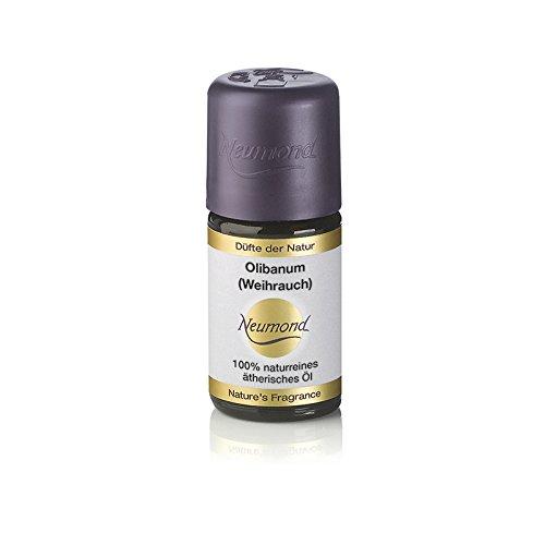 Neumond Olibanum (Weihrauch), 5 ml