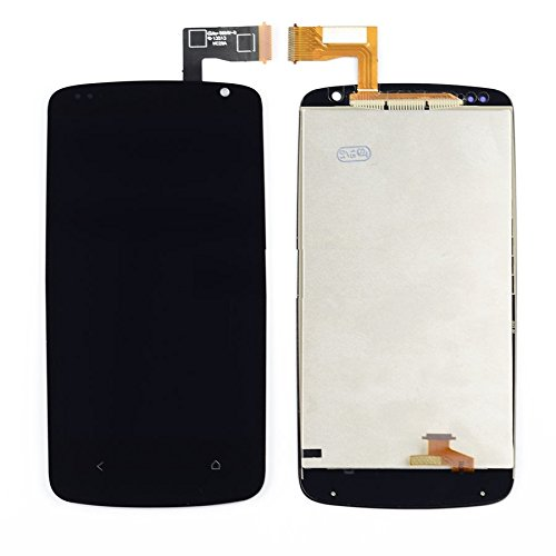 SIRIUS Care Compatible for HTC Desire 500 LCD Display + Touch Screen Digitizer Assembly