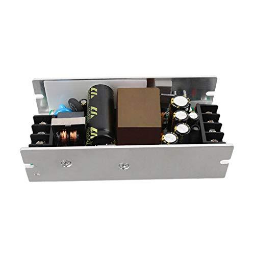 gazechimp Fuente de Alimentación Transformador MP-U200S9/10/12/15/16/18/19/24/36/48 con Voltaje de Entrada: CA: 90-264 V y Voltaje de Salida: 9 / ~ / 48 V - 9V 15A