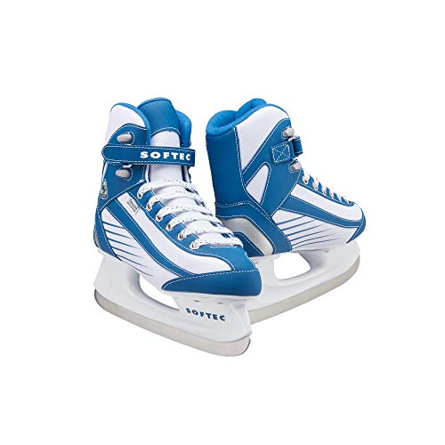 Jackson Ultima Softec Sport Women's/Youth Recreational Hockey Skate