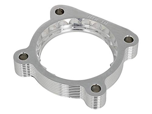 aFe Power 46-38010 Silver Bullet Throttle Body Spacer (Toyota) (Non-Carb Compliant)