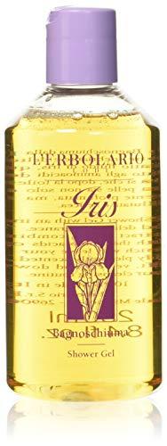 L Erbolario Iris vasca da bagno e gel doccia - 250ml