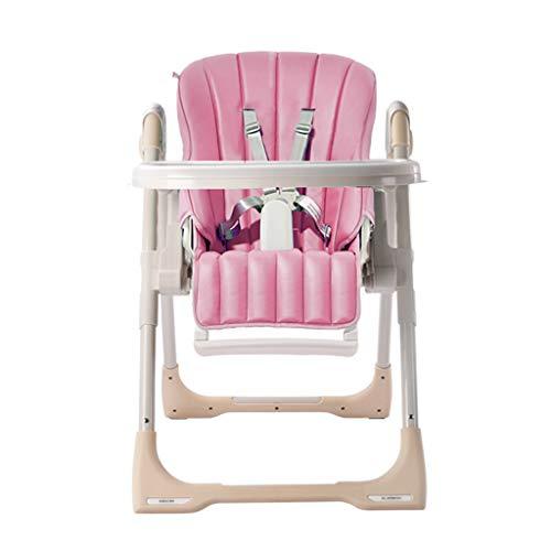 Jiamuxiangsi- Booster Seat Kinderstoel Baby-eetstoel Kinderzitje Eten Zitting Multifunctionele Eettafel En Stoel -babystoel