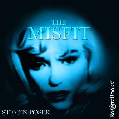 The Misfit cover art