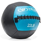 Valor Fitness Bola de pared - WB-8, Multicolor