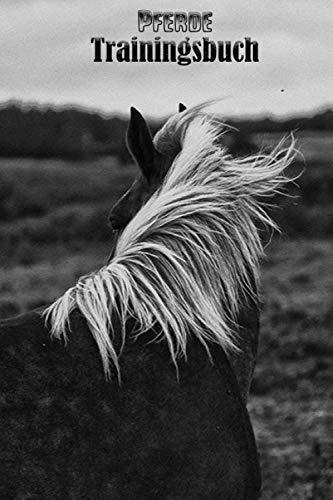 Pferde Trainingsbuch: Übersichtliches Gute Laune Trainingsbuch für Pferdehalter und Reitbeteiligung | Reitertagebuch | Trainingstagebuch Pferd . von ... zu Der handliche Begleiter für den Reitstall