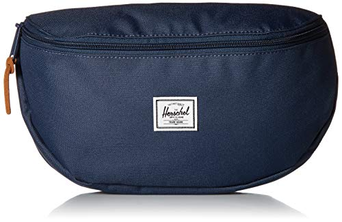 Herschel Supply Co. Lot de Seize Fanny - Bleu - Bleu Marine, Taille Unique