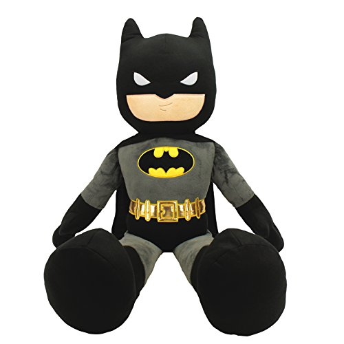 Animal Adventure Justice League Giant Batman