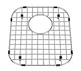 Starstar Sinks Protector Top Quality Stainless Steel Kitchen Sink Bottom Grid, Rack (14.5' x...