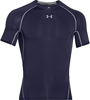 Under Armour Men's UA Hg Armour Ss T-Shirt