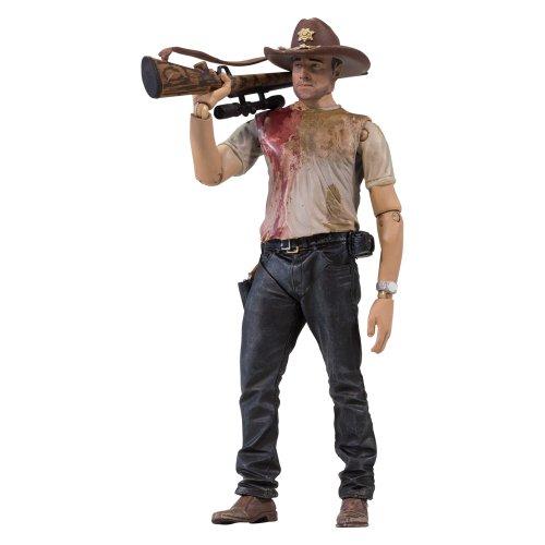 The Walking Dead Series II TV Version Rick Grimes
