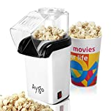 Aygo Hot Air Popcorn Maker 1200w Power