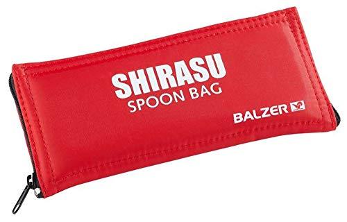 Balzer Shirasu Spoon Mäppchen - Angeltasche für Forellenblinker