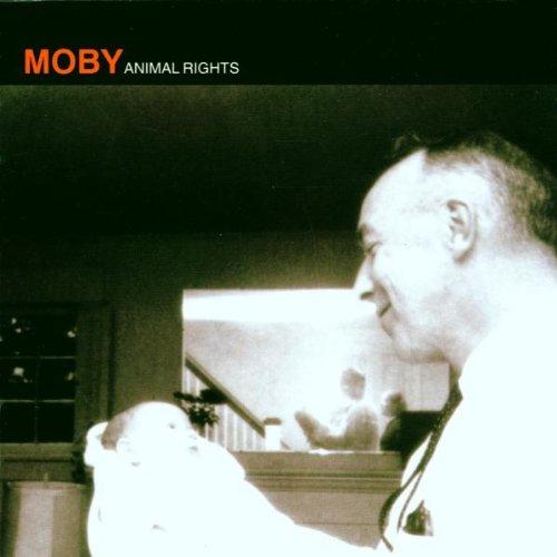Direitos dos Animais [Audio CD] Moby