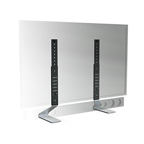 Erard FIT-UP XL 035310 Universal TV Tischständer 40-65 Zoll schwarz