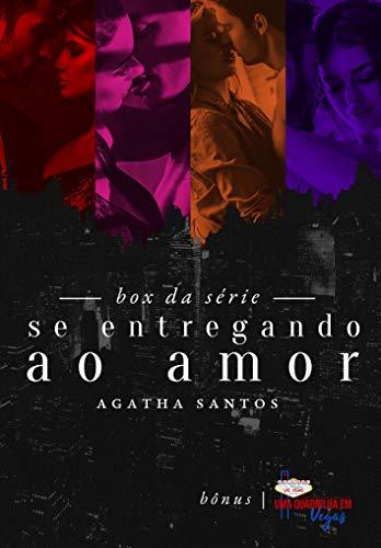 Se Entregando ao Amor + Uma Quadrilha em Vegas (Box e Conto) (Portuguese Edition)