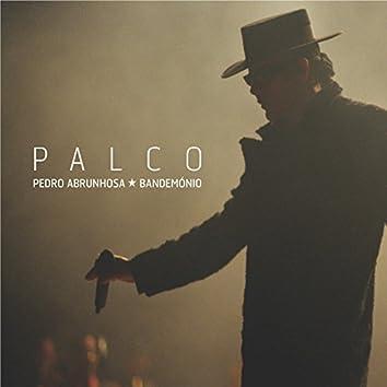 Palco (Live)