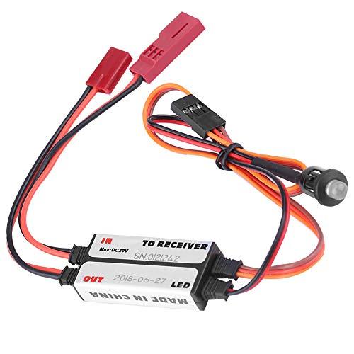 Interruptor del Motor de Gas, Rcexl K1 Opto Interruptor de Apagado del Motor de Gas RC Parte Accesorio para DLA DLE DA Encendido Apagado