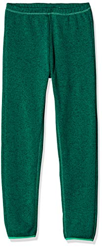 LEGO Wear Duplo Unisex Lwpan 705-Fleecehose, Pantalon Mixte bébé, Vert (Dark Green 875), 95 (Taille Fabricant: 80)